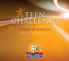 Billedresultat for 50 years teen challenge